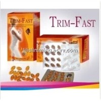 Natural Slimming Weight Loss Capsule Trim fast