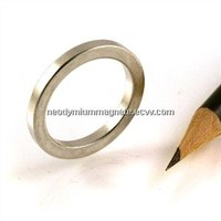 Neodymium Magnet Ring Shaped