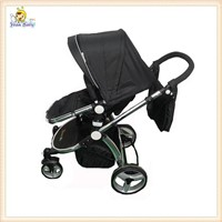 New Design 3 in 1 baby stroller