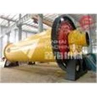 New Type Ore Dresssing Ball Mill from China Supplier