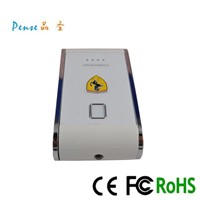 New arrival hot sale power bank Lithium ion battery capacity 6600mah PS188