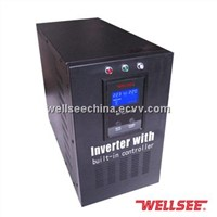 New designed Solar Inverter with built-in controller