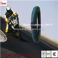 OEM FACTORY PRICE 3.00-17 MOTORCYCLE TIRE