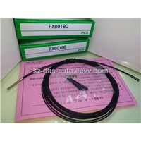 Offer Coaxial Reflective Fiber Unit for TAKEX  FX801BC with New Manual