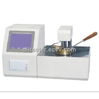 Oil flash point testing equipment KS,with good quality,CE Marked,ISO9001