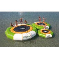 Outdoor inflatable water game,Water inflatable game,Inflatable water game equipment