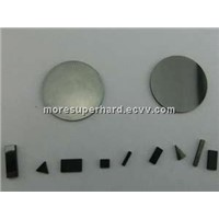 PCD blanks, PCD tips, PCD cutting tip