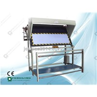 PL-E2 Fabric Inspection and Plaiting Machine