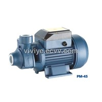 PM SELF-SUCTION PUMP SERIES