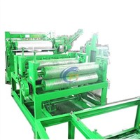 Petroleum Pipeline Mesh Machine