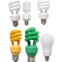 Plant Growing Energy Saving Bulb HDEK-FS-R