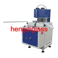 Plastic Doors and Windows Welding Machine SH01