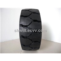 Pneumatic Solid Tire 250-15