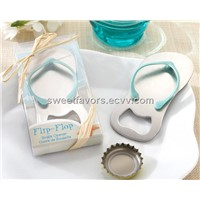 Pop the Top Flip Flop Bottle Opener of Wedding Favors/Wedding Gifts/Party Favors accessories