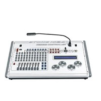 Professional DJ euipements,Stone1024 DMX Computer Controller With USB Control 32 Channel,DJ Console