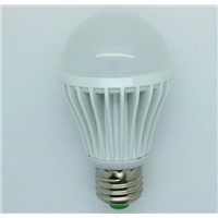5W 7W LED Light Bulb,LED Global Bulb CE ROHS EMC by Apporved