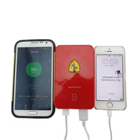 Rechargeable Emergency Portable for iPhone 5 Charger Ps228