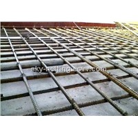 Reinforced Concrete Construction Steel Net