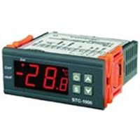 STC-1000 digital aquarium temperature controller