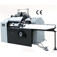 SX-460C semi-automatic book sewing machine