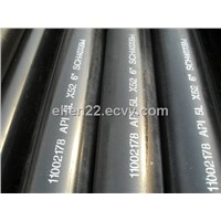 Seamless ASME SB668 UNS N08028 alloy 28 pipe tube