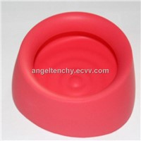 Silicone Pet Dog Bowl