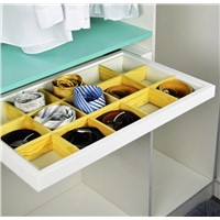 Soft Close Pull-out Tray with Grid (5164)