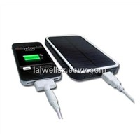 Solar Charger with LED LW-SC300A
