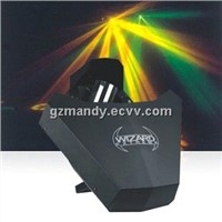 Stage Light 250W Wizard Scanner Light
