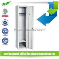 Storage metal locker