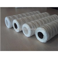 String woud filter cartridge