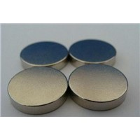 Strong Neodymium Magnet Disc
