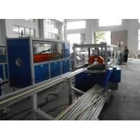 Supply Pvc Pipe Production Line From China