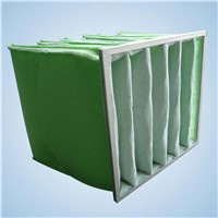 Synthetic/Non- Woven Medium Ventilation Bag Air Filters