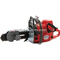 Tempest - TV400-050 - Rescue Chainsaw, 576HD, Gas, 20in, 74cc