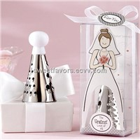 "The 'Gratest' Love of All"" Stainless-Steel Cheese Grater wedding favors party gifts giveaway"