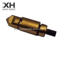 Tin coated screw barrel high quality