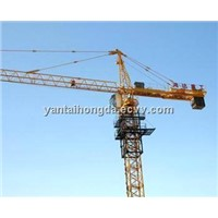 Topless Tower CraneQTZ63