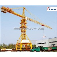 Tower Crane Hoist Construction Machinery
