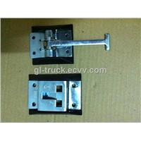 Truck Door Holder Back Door Stop Truck Parts Van Parts Door Parts
