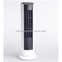 USB Tower Fan rotation function DC 5V USB port
