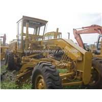 Used CAT 12G Caterpillar Motor Grader Ready to Sell