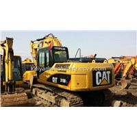 Used CAT 315D Excavator Japan Original