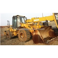 Used CAT 962G Caterpillar Wheel Loader Original Paint