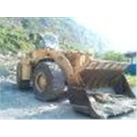 Used Caterpillar 988B Wheel Loader/Wheel Loader