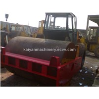 Used Dynapac CA25D Road Roller,Used Road Rollar Dynapac CA25D,In Good Condition