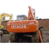 Used Hitachi EX200-3 Excavator In Good Condition