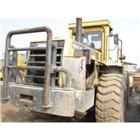 Used Komatsu WA470 Wheel Loader/Wheel Loader IN GOOD CONDITION