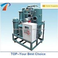 Used transformer oil purification machine,degasification, dehydration,impurities removal