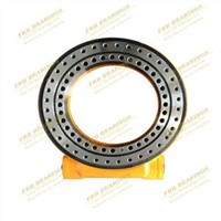 WE14 slewing drive and ring for hydraulic motor